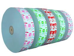 Slanke Karton van de Baksteen van de Machine van de verpakking het Aseptische