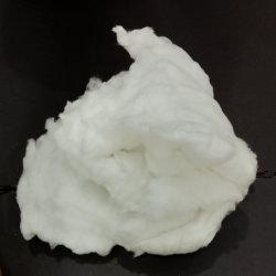 Resistencia de aislamiento térmico ignífuga graneles de fibra cerámica