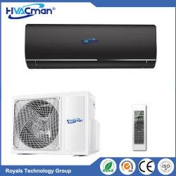 Bomba de calor frio OEM Home Split condicionadores de ar montado na parede 9000BTU