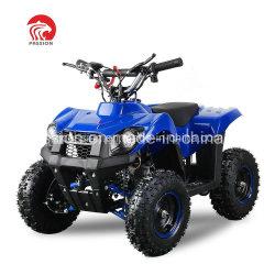 Atraente Design de Moda Kids Gas Powered ATV 50cc