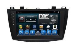 Quad Core /Octa Android système d'Mazda 3 2010 2011 voiture lecteur de DVD de navigation GPS multimédia