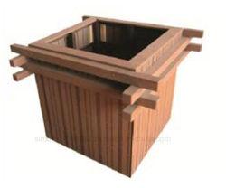 بلاستيكيّة خشب [وبك] حديقة زهرة صندوق ([هك-إكسم18ف3])