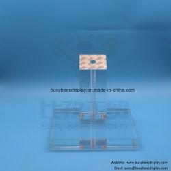 Moderne freie Kopfhörer-Bildschirmanzeige-Halter-Kopfhörer-Bildschirmanzeige-acrylsaueraufhängung hergestellt in China