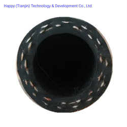 tubo flessibile industriale 300psi del combustibile derivato del petrolio di consegna flessibile ad alta pressione multiuso della benzina