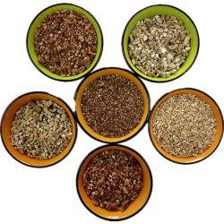 La vermiculite élargi de la perlite Prix de gros en usine pour la culture