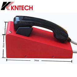 Kntech Desktop Knzd-28 Auto-Dial Gevangenis Telefoon