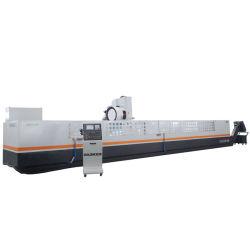 Het industriële CNC van de Verwerking van het Aluminium en van het Staal Bt40 Centrum van de Machine