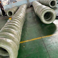 マットレスのための低価格1.2-5.0mmの高炭素のばねの鋼線