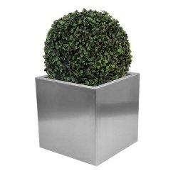 Tuin Decoratie Bloempot / Outdoor Decoratieve Bloempotten / vierkante bloempotten / Tuin Plantmachine