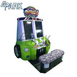 Монеты с Racing Car Simulator Arcade Racing Car игры машины при печати фотографий