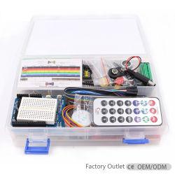 Vendre le Kit de démarrage à chaud pour l'Arduino Uno Borad R3 avec le didacticiel pour la vapeur