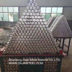 1045 1035 5140 4150 4145h de carbone en alliage de barres rondes en acier doux