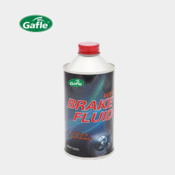 Gafle 차 브레이크 기름 유압 오일