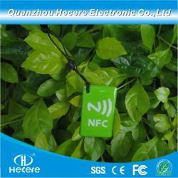 سعر منخفض وصول جديد الإقامة Jelly RFID علامة 1K / بطاقة Jelly الذكية بدقة 4K