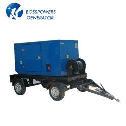 Tutto il generatore diesel di marca del motore di un rimorchio delle 2 rotelle