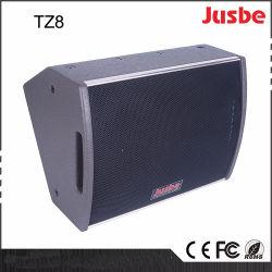 Jusbe TZ8 2.0 Professional Phase Active le président pour le système sonore haut-parleurs De plein air