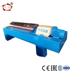 Nieuw ontwerp van de decanter-centrifuge voor behandeling van oxaalzuur