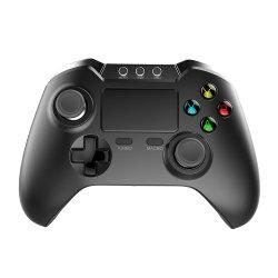 Controlemechanisme van het Gokken van PC Gamepad van Bluetooth het Androïde met het Stootkussen van de Aanraking