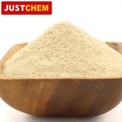 La farine de gluten de maïs d'alimentation de la poudre de protéine