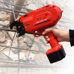 Equipos de construcción, WL-400 automático de herramienta eléctrica atado Rebar Fábrica