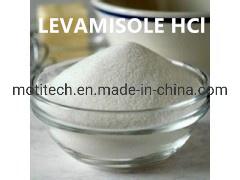 Antiparasiteの薬のLevamisole HClのバルク薬剤の原油の薬剤