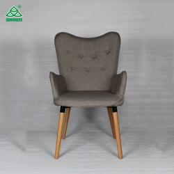 工場価格の顧客用高品質の木のダイニングテーブルの椅子