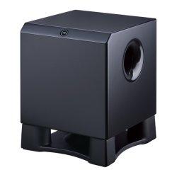 10 pollici Subwoofer attivo con 250W buon per il sistema di audio del teatro domestico
