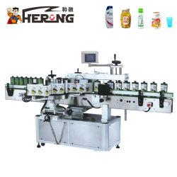 Héros autocollant adhésif double face de la marque seul fabricant de colle thermofusible Machine d'étiquetage