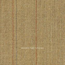 Telhas de tapetes de sisal/Apoio de PVC/tapete de juta Telhas/Office Carpet/Wear-Resistant Carpet