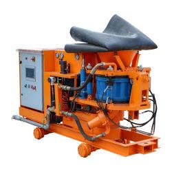 Hydro Project용 LZ-9L 건식 및 습식 시스템 숏크리트 머신