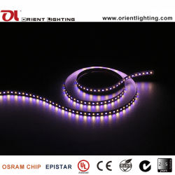 96LEDs 3500K 5050 2835 RGBW LEDのリボン