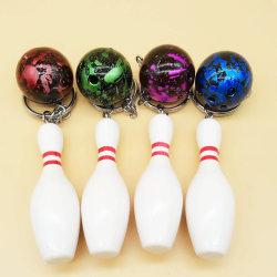 Portachiavi Bowling per regali promozionali in vendita a caldo