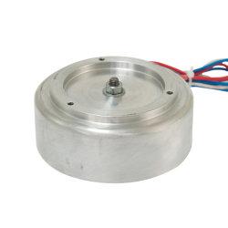 12V 3500rpm 0.224n. M 82W DC sem escovas do motor do ventilador usado no carro