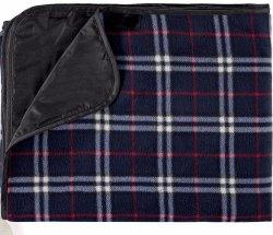 100% Polyester Sac portable Laine Polaire Extra Large couverture de pique-nique