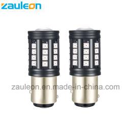 1157 Lanternas traseiras LED piscando Lâmpada Lâmpada Traseira para automóveis