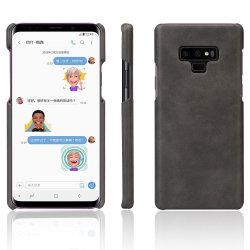 شعار مخصص جراب جلد بجودة جيدة لـ Samsung Note 9