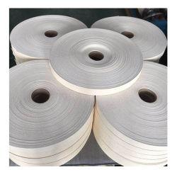 Silicon / Faixa de cobertura do rolo de borracha para Máquinas Têxteis