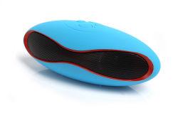 Mini haut-parleurs portatif mains libres Bluetooth sans fil haut-parleur intégré au récepteur audio Mic l'Orateur