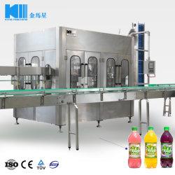 Fruto de la licuadora vegetal de la línea de producción de maquinaria de procesamiento de jugo de manzana
