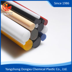 Buntes Belüftung-HDPE PEM runde Plastiknylonrod