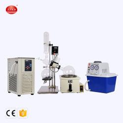 Hot Sale Lab distillateur Évaporateur rotatif 5L