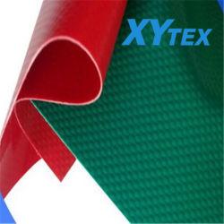 300gsm novo tipo de tecido leve com revestimento de PVC