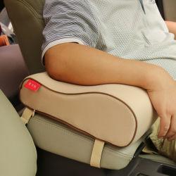 Ammortizzatore di sostegno del bracciolo dell'automobile, rilievo del bracciolo della sezione comandi concentrare dell'automobile della gomma piuma di memoria