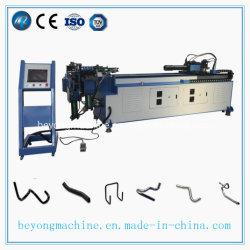 Entièrement automatique de courbure de tube du tuyau de l'équipement, machines CNC Bender, la conduite hydraulique Machine presse Bender pour le cuivre, acier inoxydable, aluminium, acier au carbone