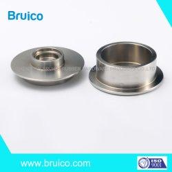 Piezas de mecanizado CNC de alta precisión, auto, piezas de repuesto piezas de mecanizado CNC