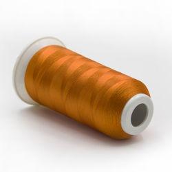 Вышивки ткань использовать 100% полиэстер района швейных поток