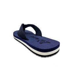 Logotipo personalizado Oxford Precinta Roxo Superior EVA Sole moda praia Luxo Chinelas Bom Preço de pantufas para homens 2021