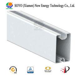 Composants de l'énergie solaire de Soyo Poutre inclinée