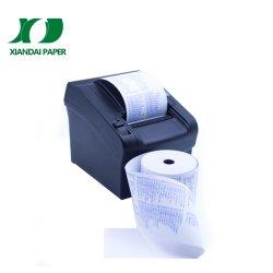 Rolo de papel POS grossista de produtos mais vendidos