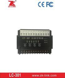 Regolatore della luminosità astuto per il sistema di controllo solare intelligente di illuminazione stradale del LED (LC-301)